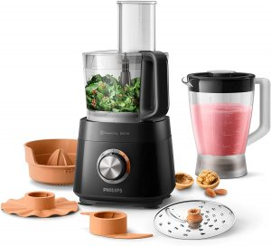 Кухненски робот Philips HR7510 / 10