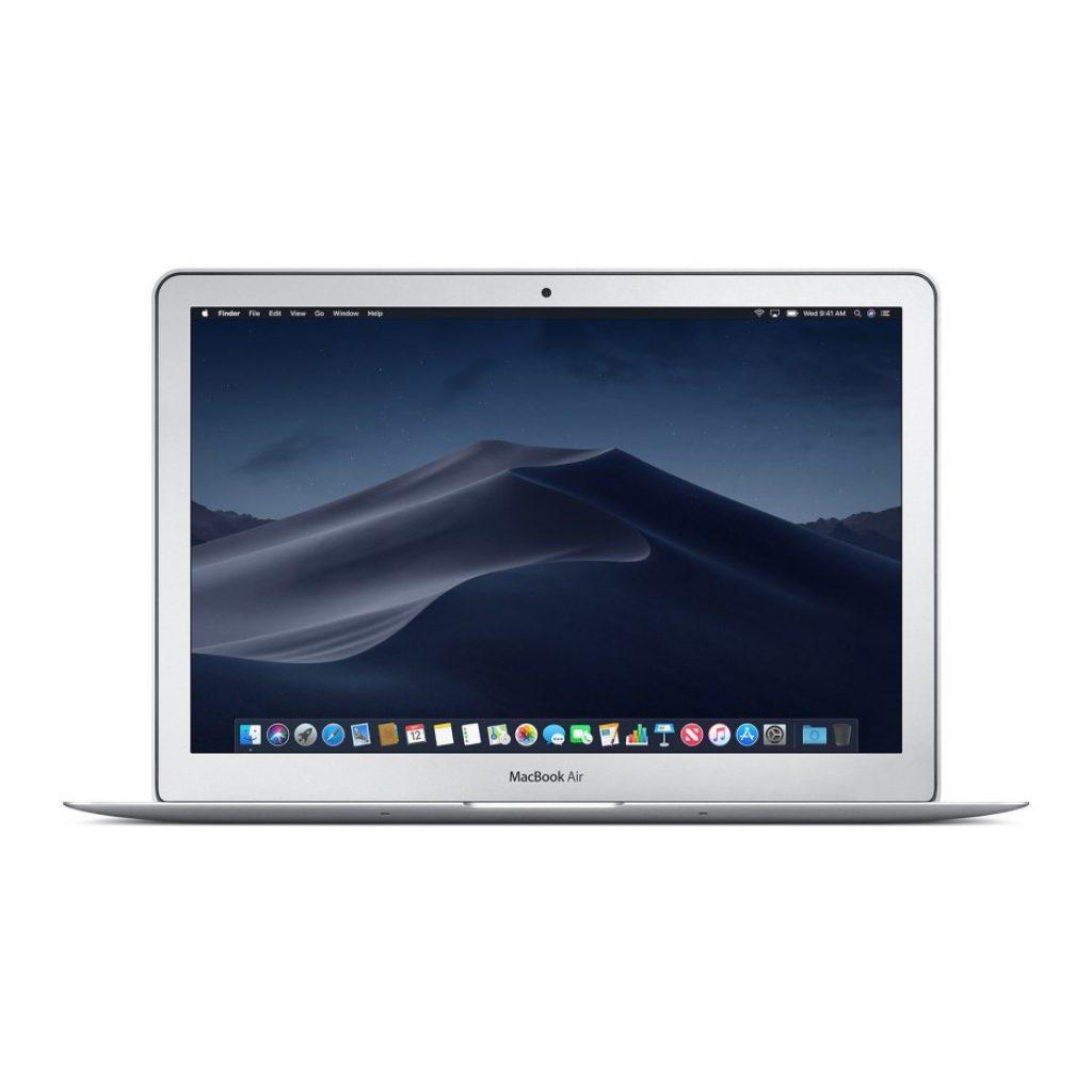 Лаптоп Ultrabook APPLE MacBook Air 13