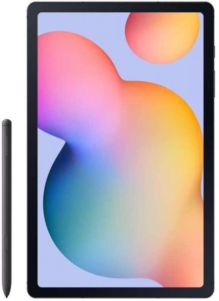 Таблет Samsung Galaxy Tab S6 Lite