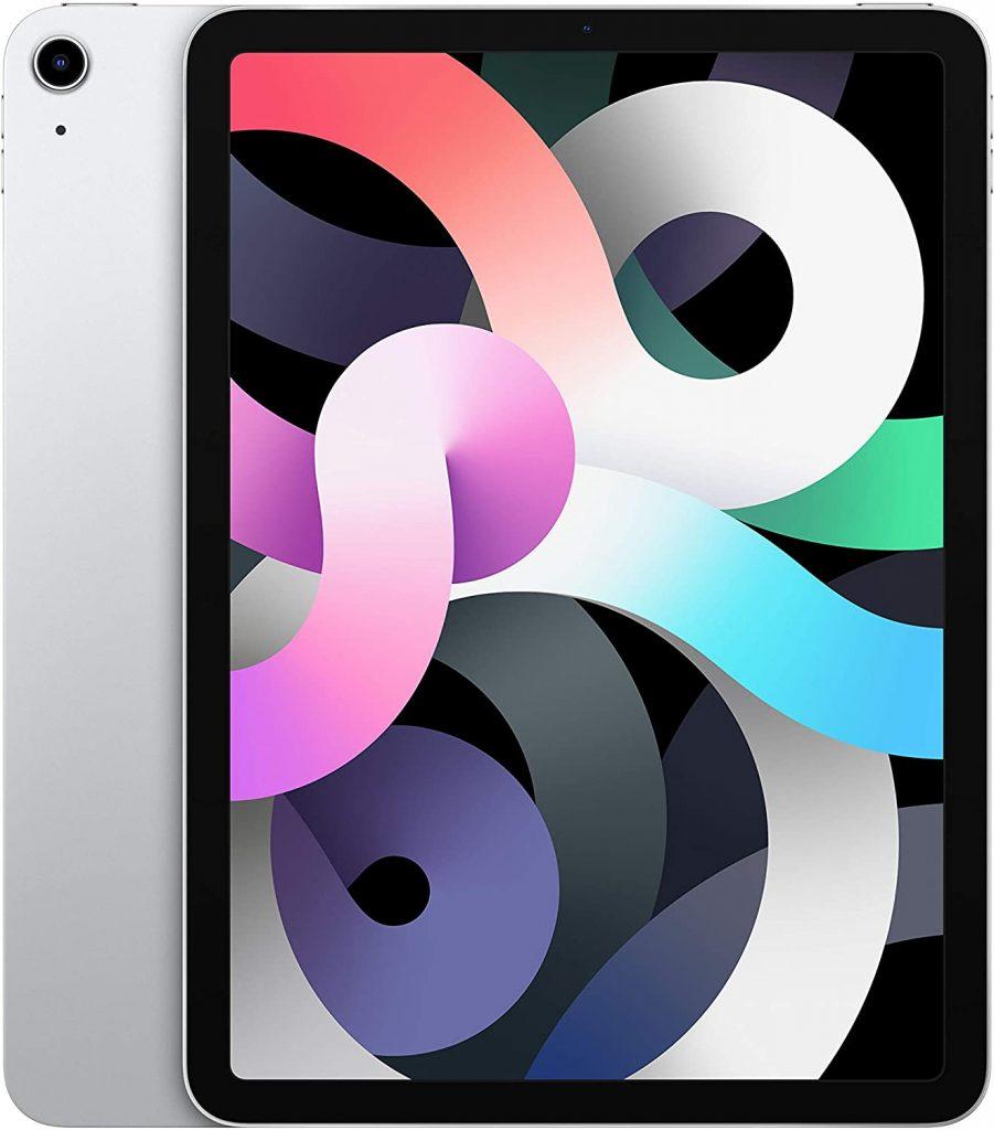 Apple iPad Air 10,9-инчов Wi-Fi 64GB 4-то поколение