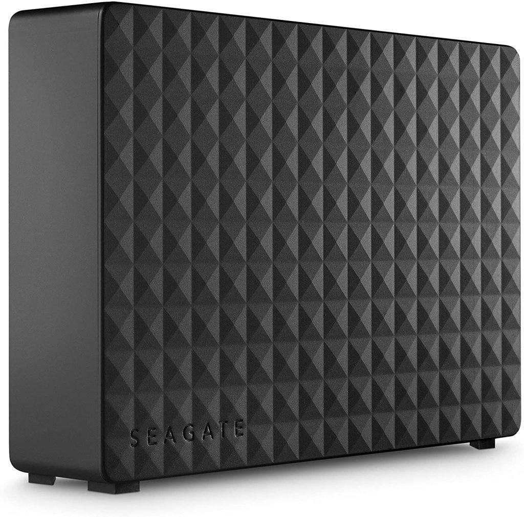 Външен хард диск Seagate Expansion 14TB
