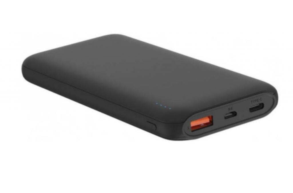 Външна батерия Platinet PMPB10SQ3B