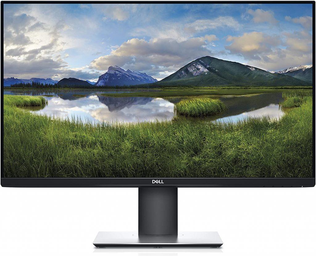 """Монитор LED IPS Dell 24"""", Full HD"""