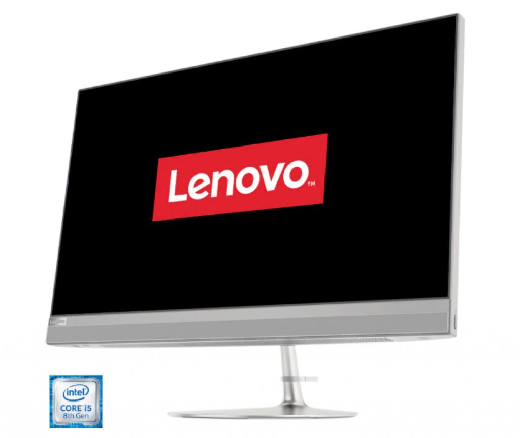 Настолен компютър All-in-One LENOVO IdeaCentre 520-27ICB