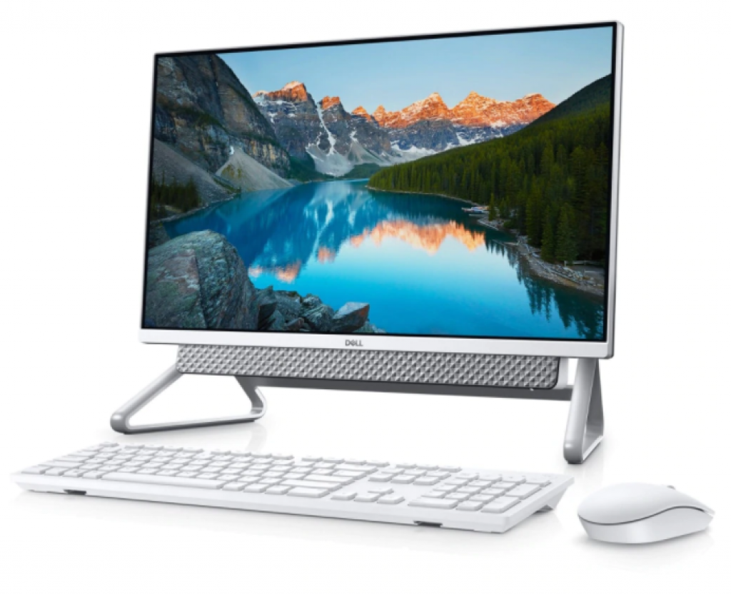 All in one PC Dell Inspiron AIO 5400