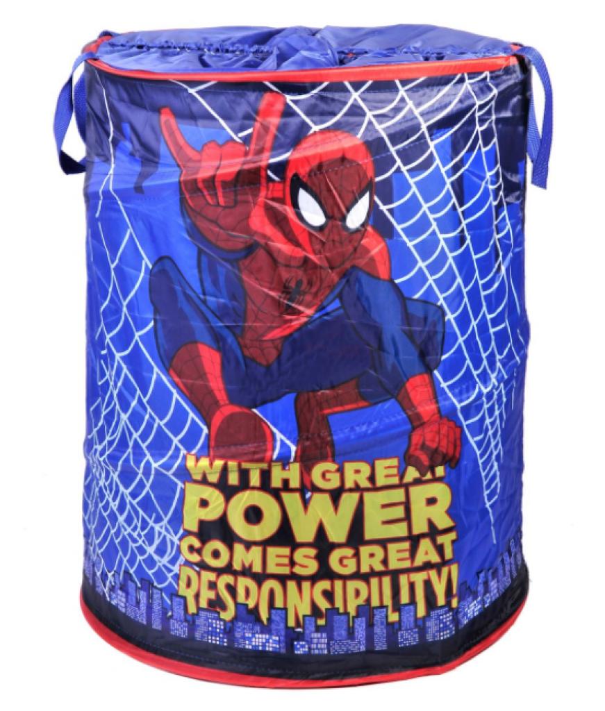 Disney Spidersman