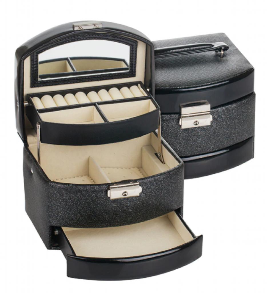 Кутия за бижута Димс-92 JA2015