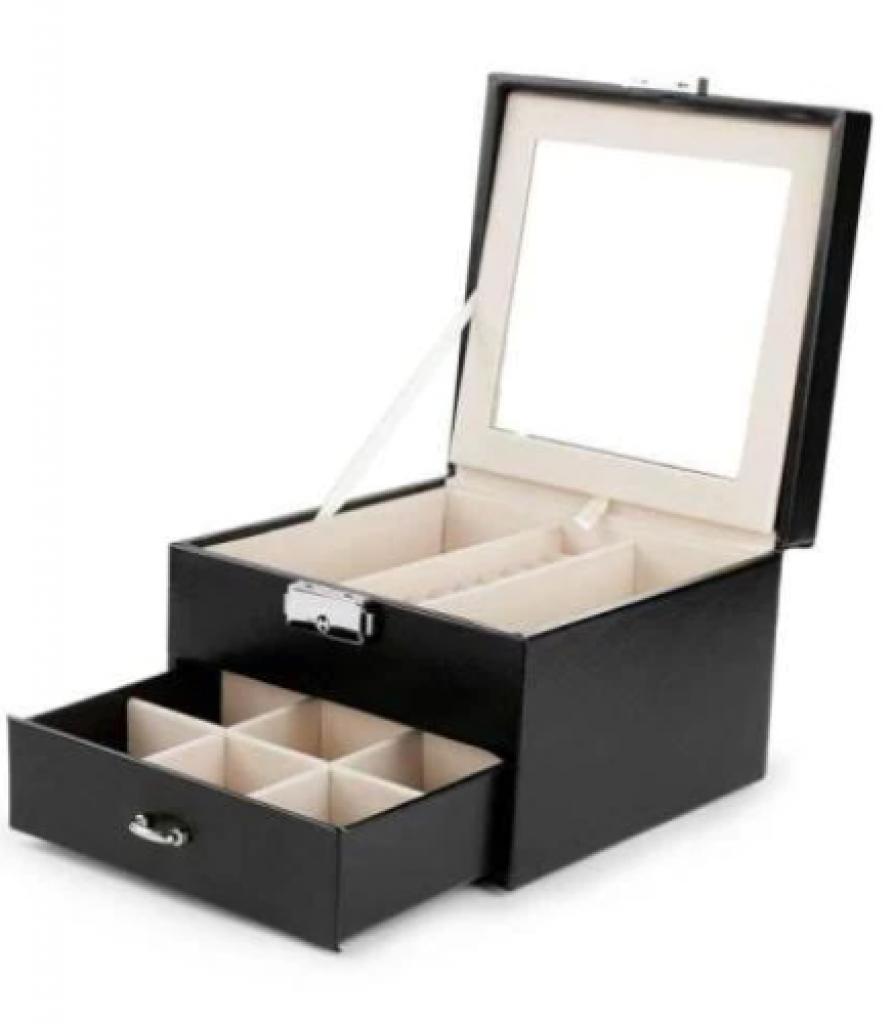 Кутия за бижута и часовници Beautylushh 8898