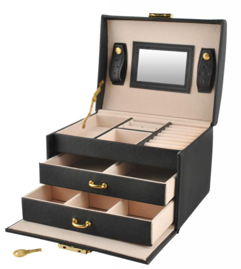 Кутия за бижута Iso Trade