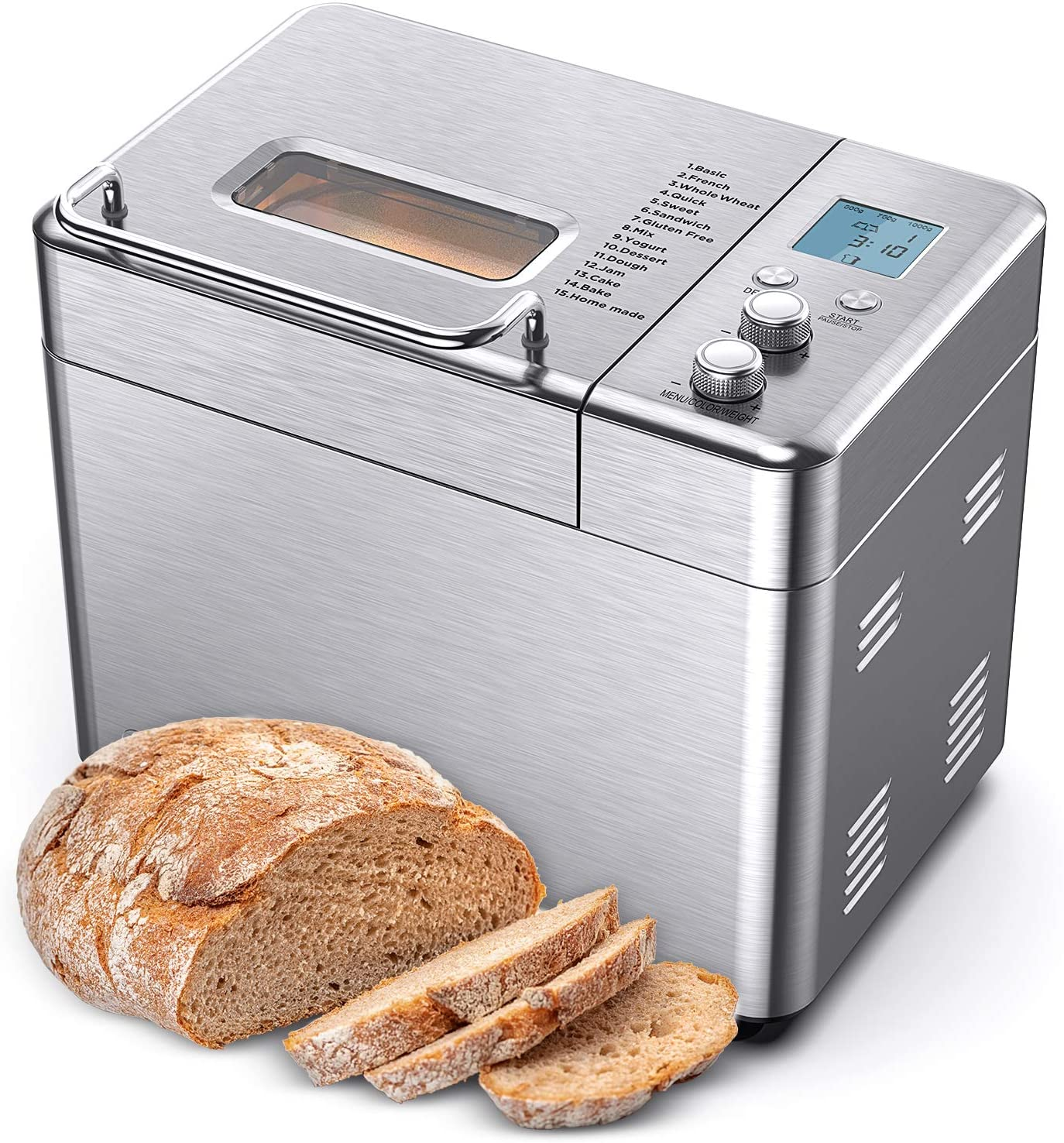 10 Най-добри хлебопекарни