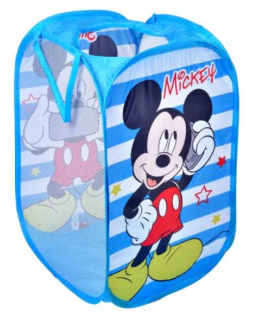 Сгъваем кош за играчки JMB- Mickey