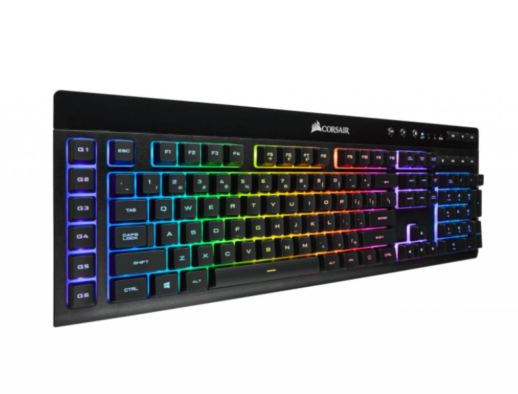 Безжична клавиатура Corsair K57