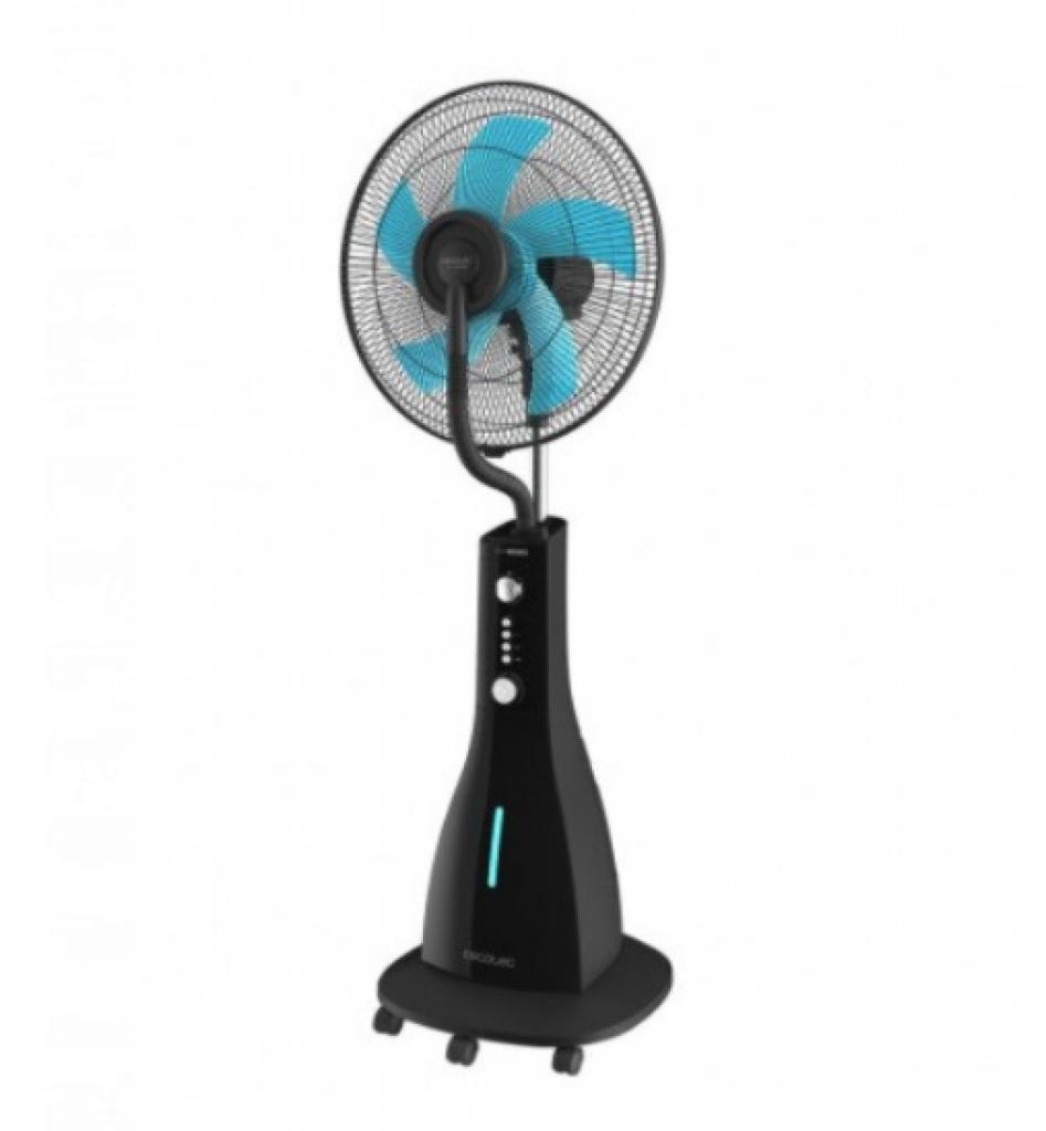 Вентилатор Cecotec ForceSilence 590 FreshEssence