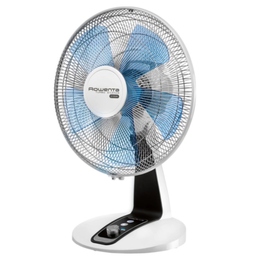Вентилатор Rowenta Turbo Silence Extreme VU2630F0