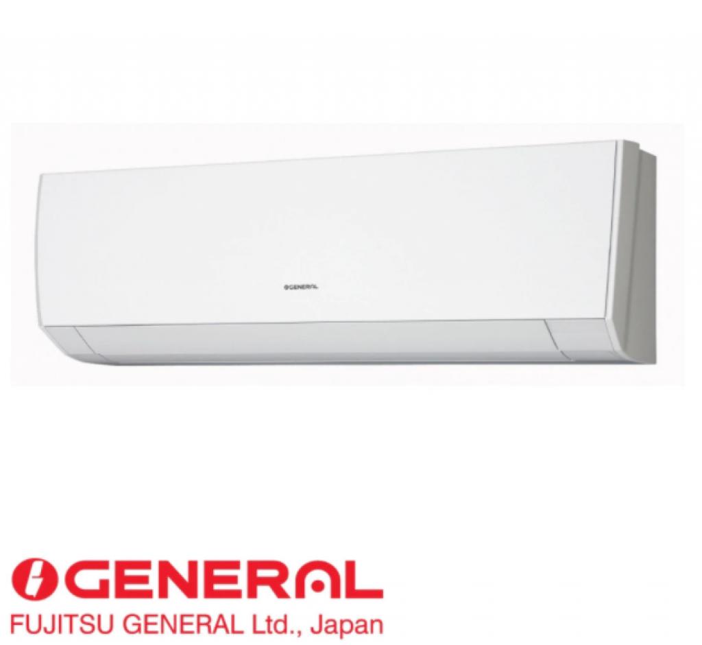 Инверторен Климатик стенен Fujitsu General ASHG12LMCA