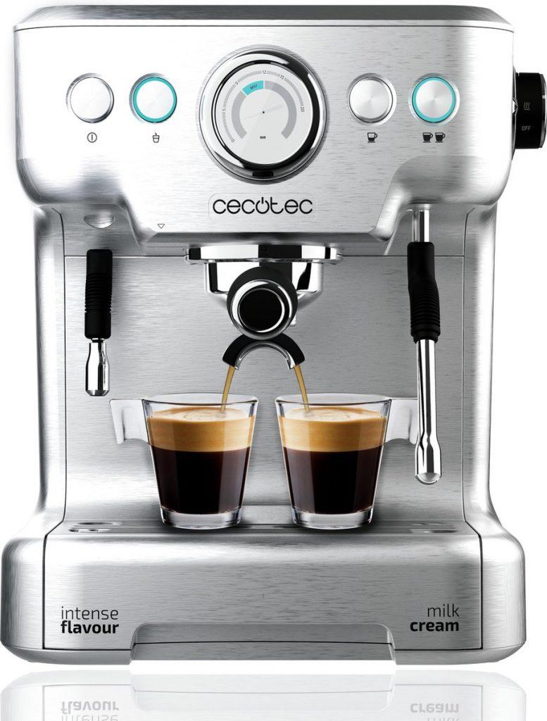 Кафемашина Cecotec Cumbia Power Espresso 20 Barista Aromax