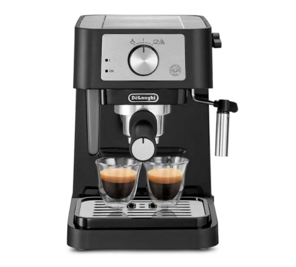 Кафемашина Delonghi Ec 260.bk