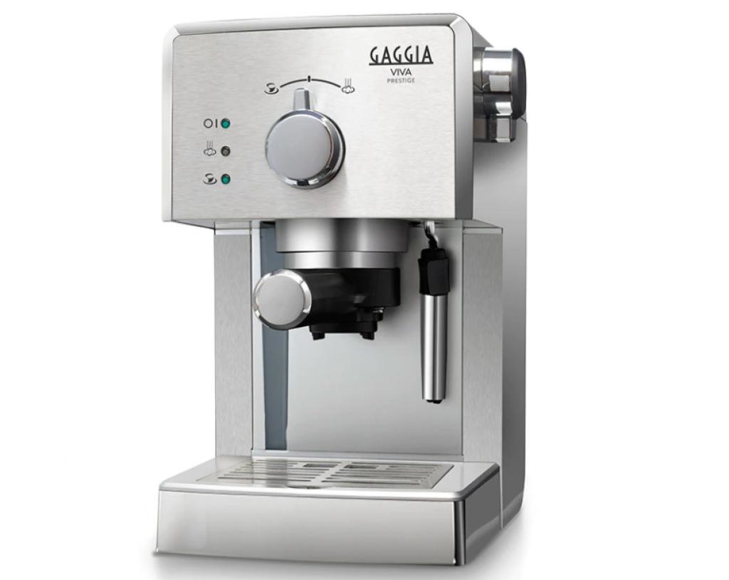 Кафемашина Gaggia Prestige RI843711