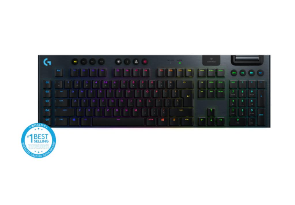 Клавиатура Gaming Logitech G915