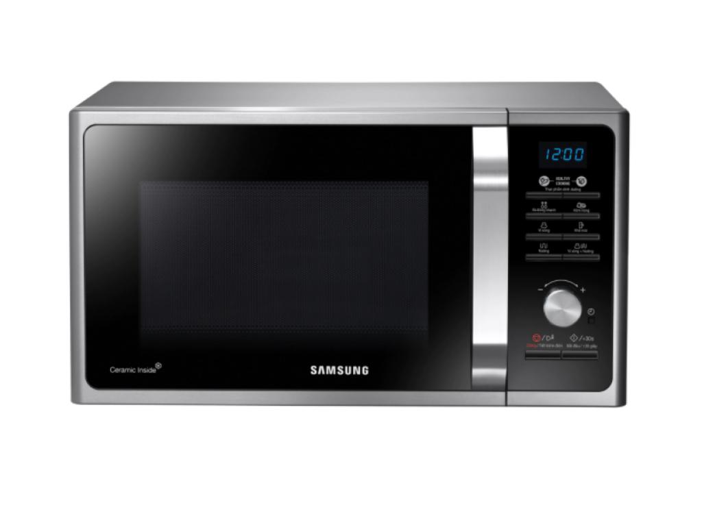 Микровълнова фурна Samsung MG23F301TAS