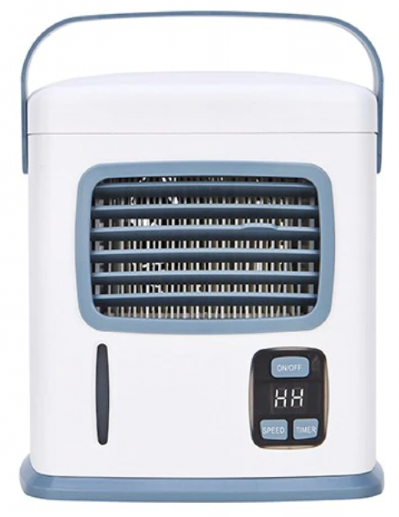 Мини охладител за въздух Adler 799