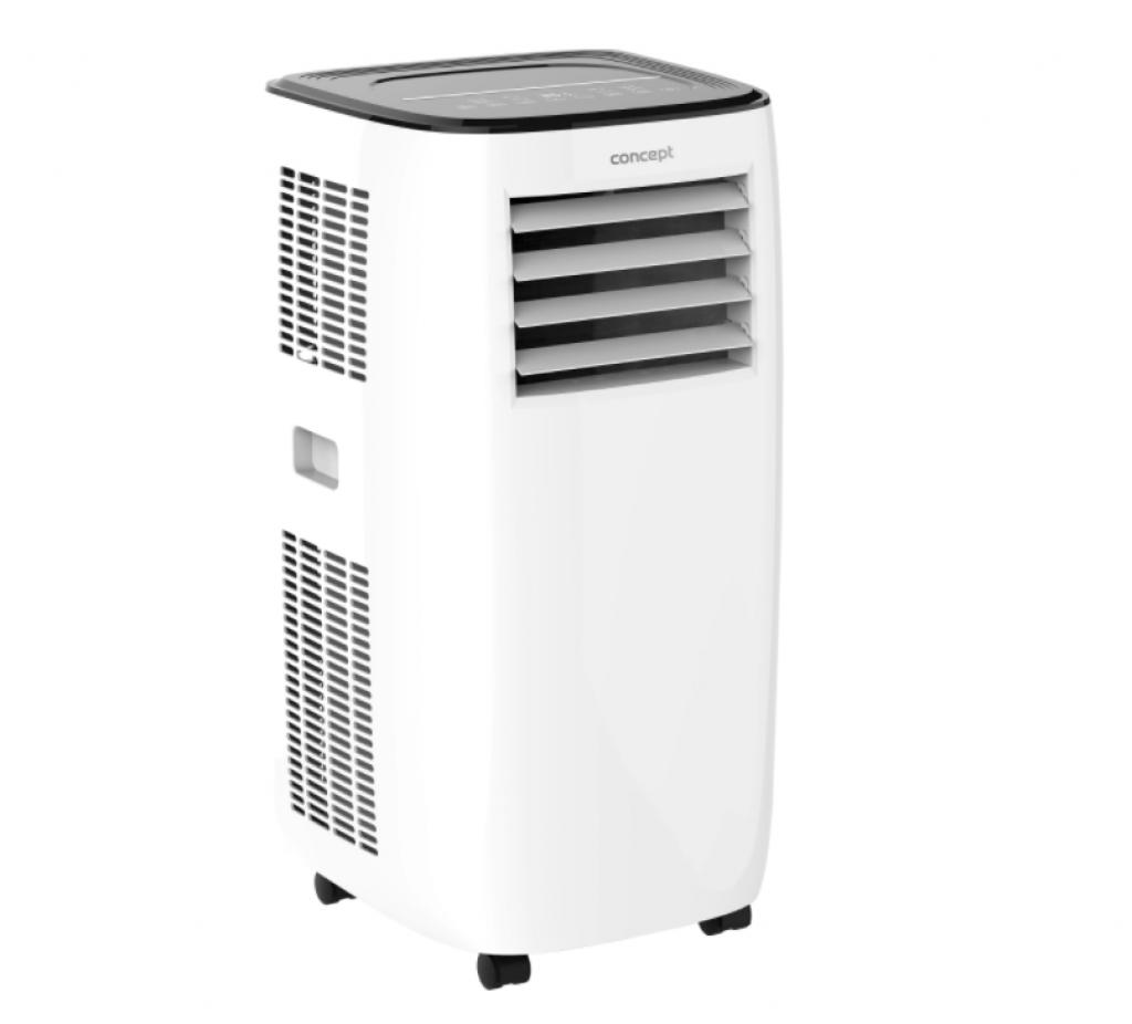 Мобилен климатик Concept KV1000