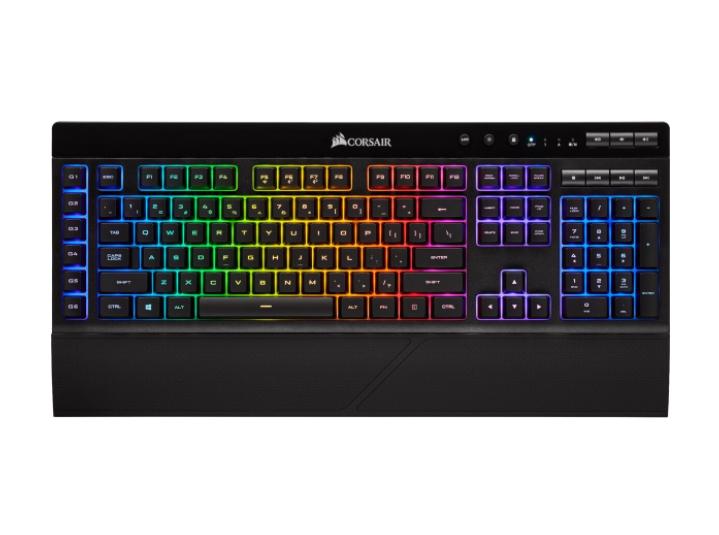 10 Най-добри безжични клавиатури