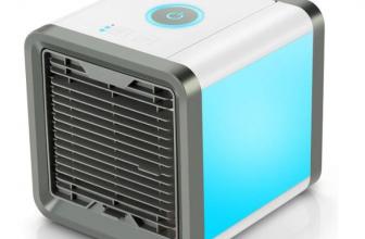 Най-добри мини охладители за въздух
