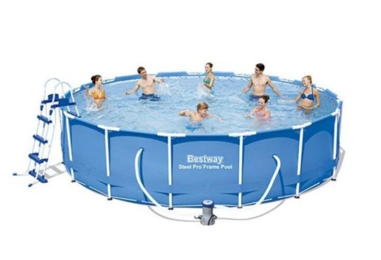 10 Най-добри сглобяеми басейни