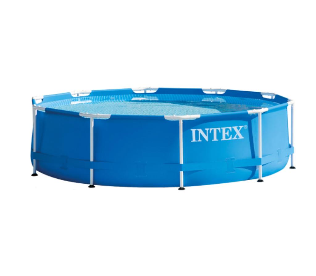 Сглобяем басейн Intex 28202NP