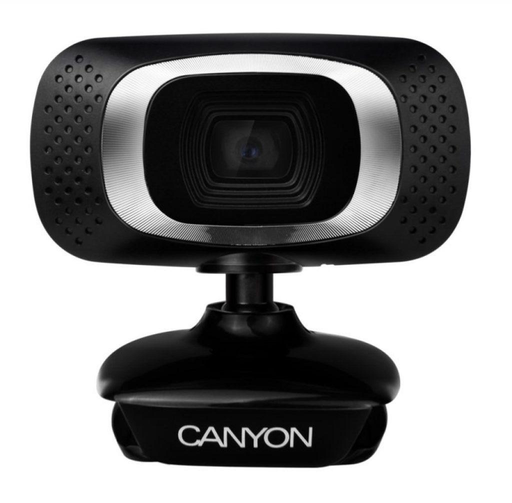 Уеб камера CANYON