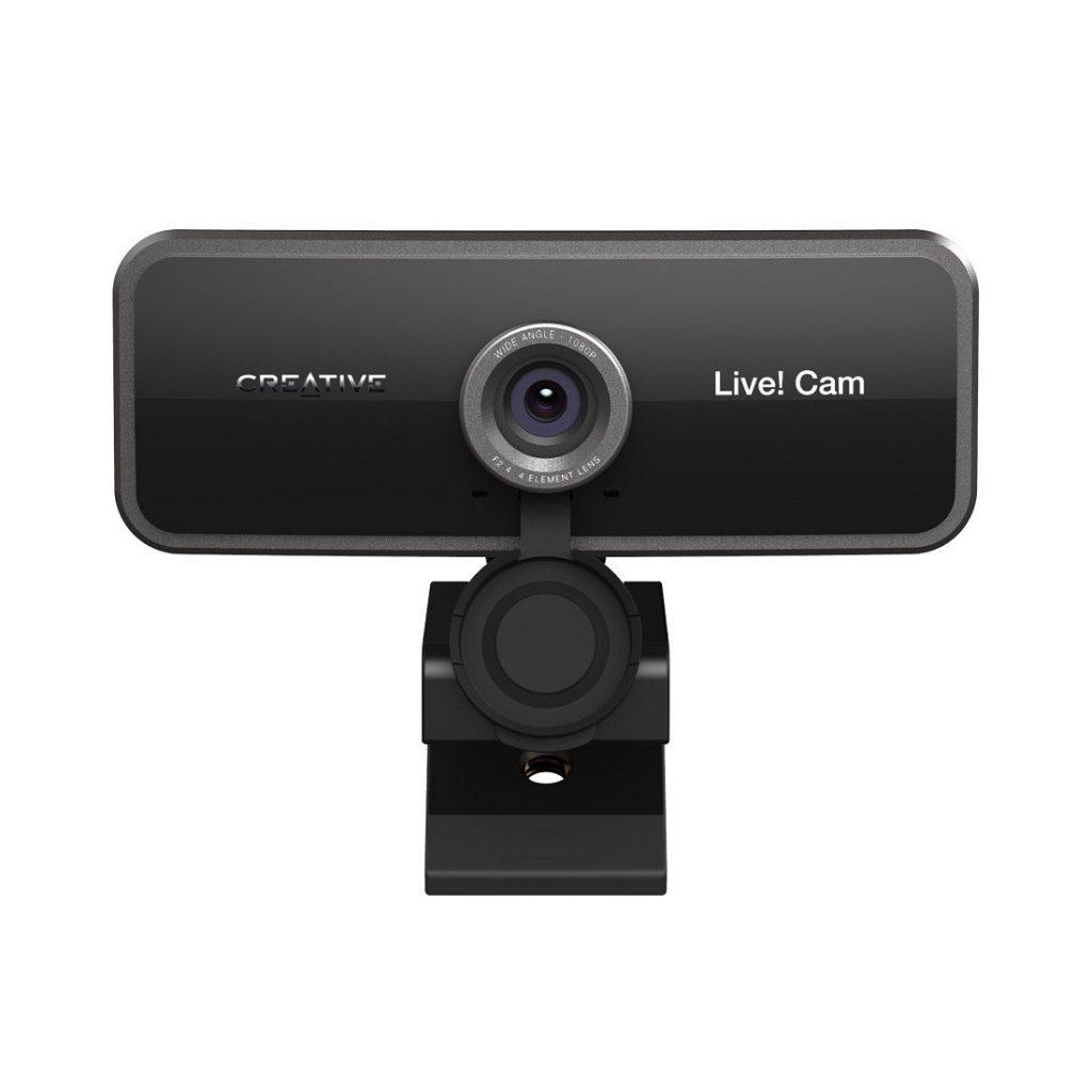 Уеб камера Creative LIVE! CAM SYNC