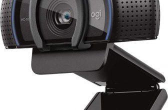 Най-добри уеб камери