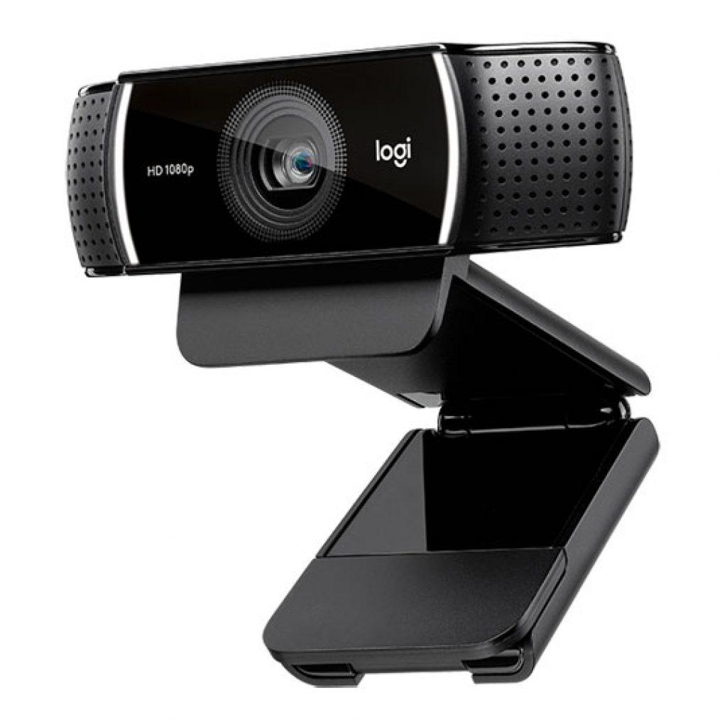 Уеб камера Logitech C922 HD Pro Stream