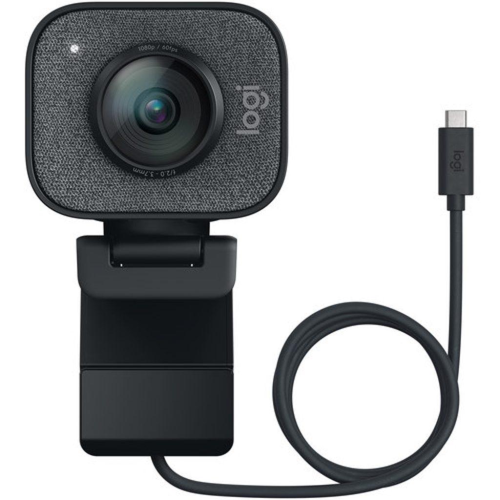 Уеб камера Logitech StreamCam