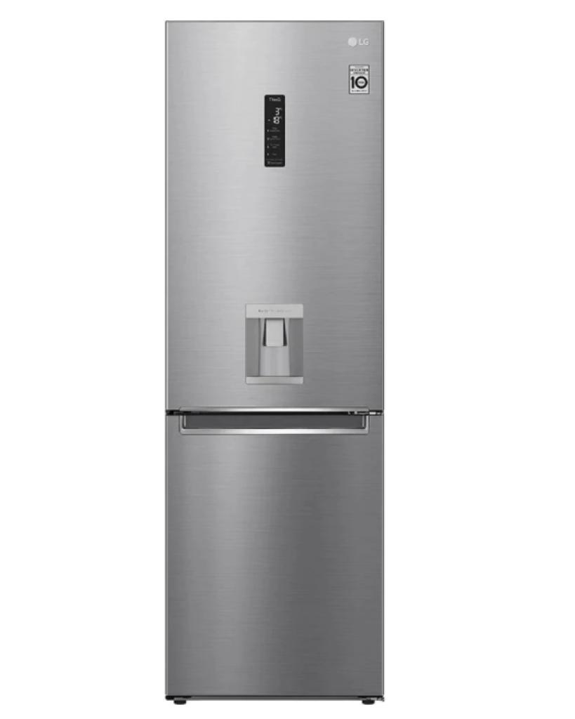 Хладилник с фризер LG GBF71PZDMN