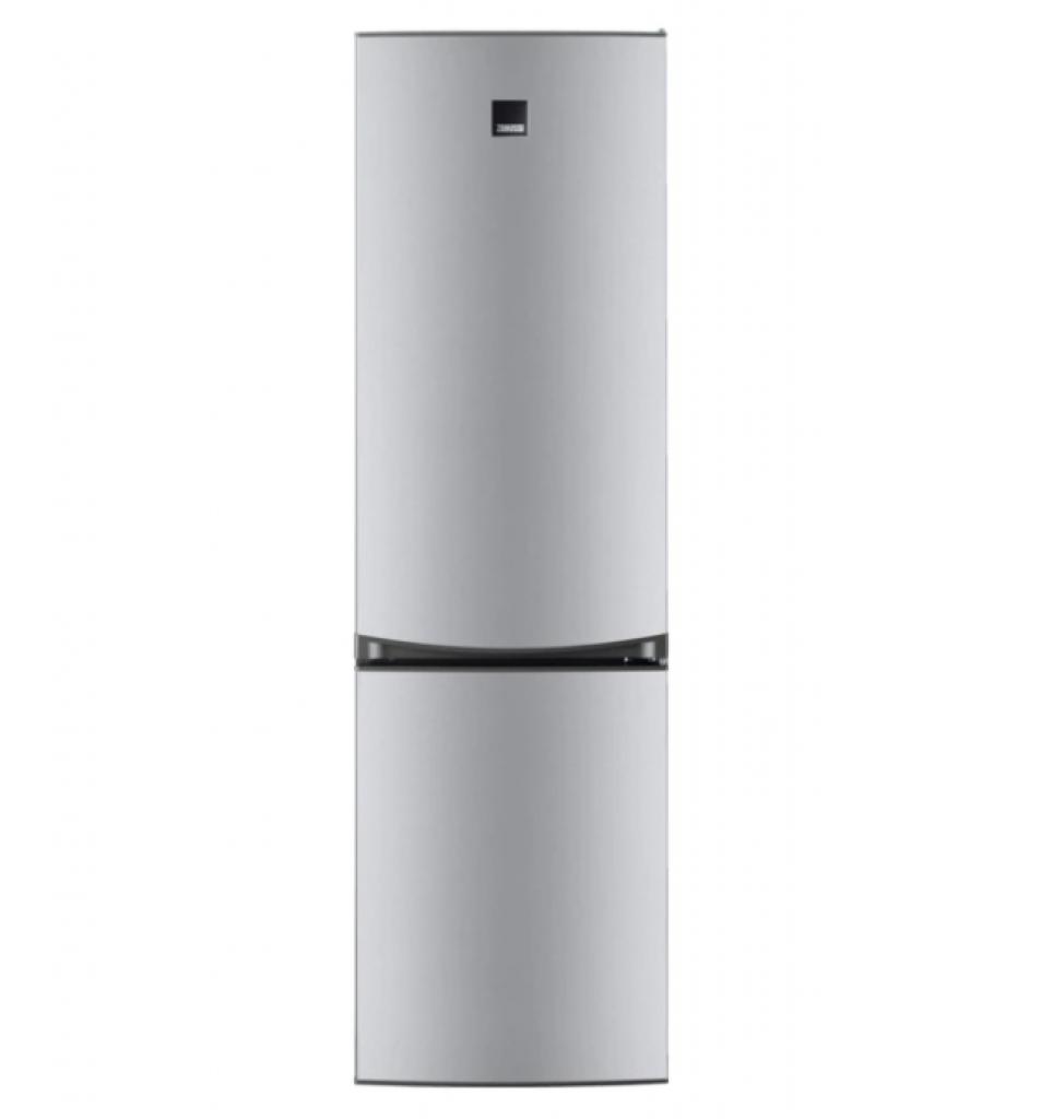 Хладилник с фризер Zanussi ZNLN34FX2