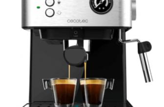 най-добри кафе машини