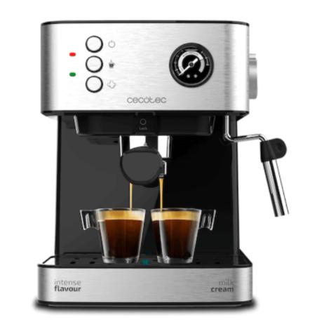 10 Най-добри кафе машини
