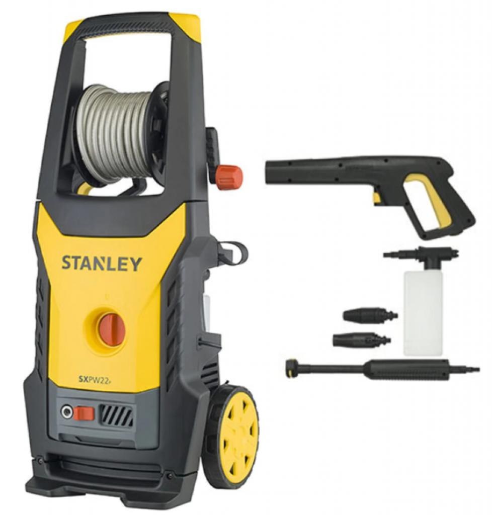 Водоструйка Stanley, 2.2 kW