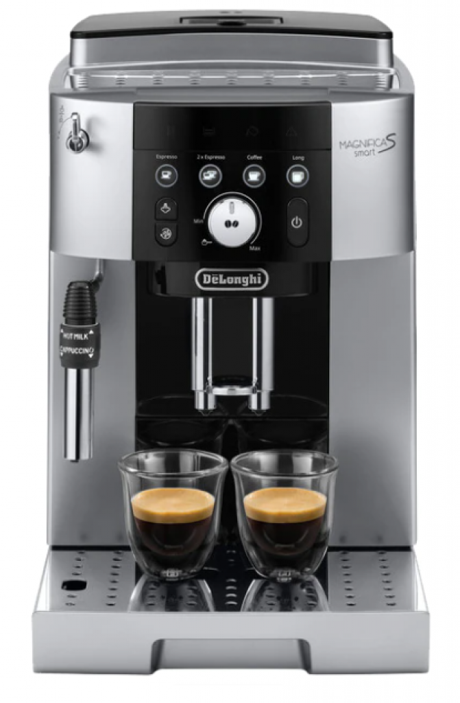 Кафеавтомат De'Longhi Magnifica S Smart ECAM250.23.SB