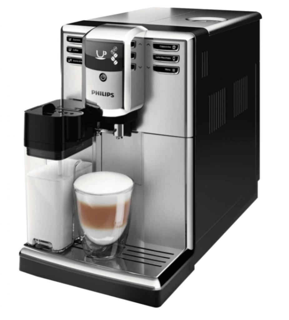 Кафеавтомат Philips EP536510