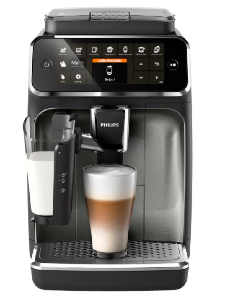 Кафеавтомат Philips Seria 4300 EP434970