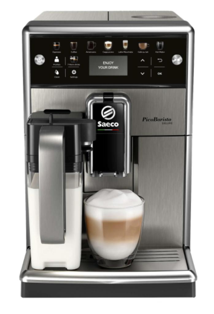 Кафеавтомат Saeco PicoBaristo Deluxe SM557310