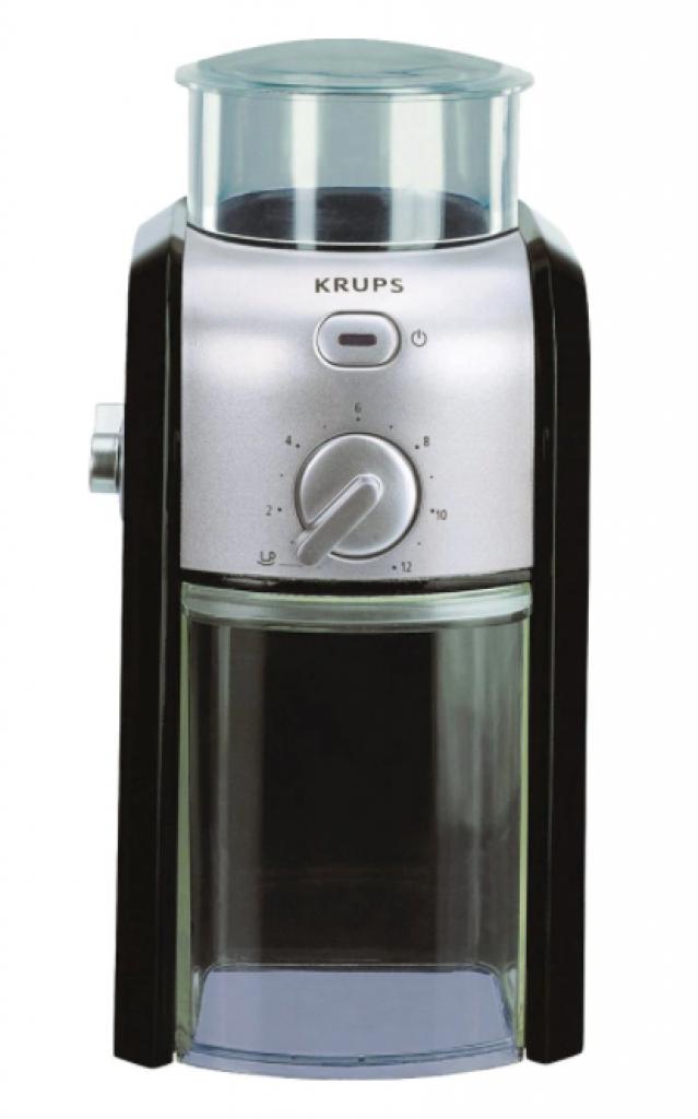 Кафемелачка Krups GVX242