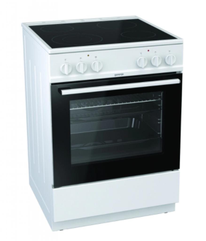 Готварска печка Gorenje EC6141WC