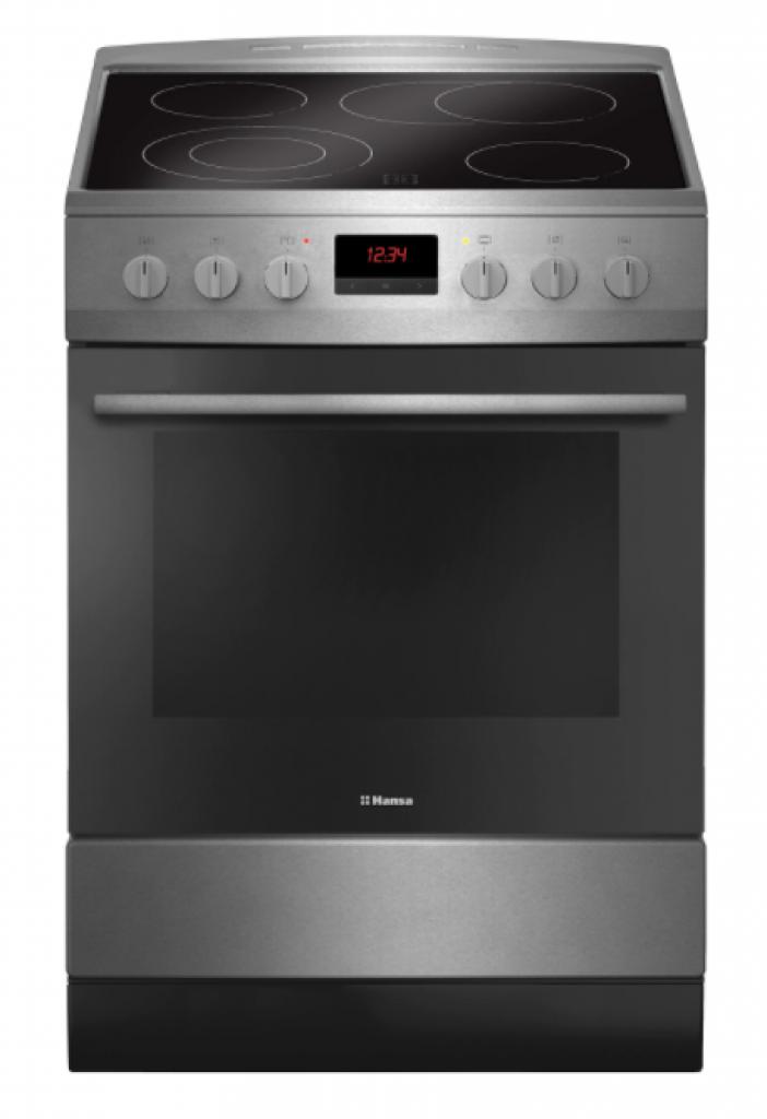 Електрическа готварска печка Hansa FCCX68219