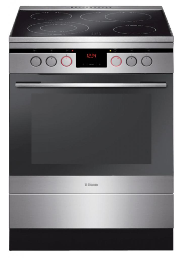 Електрическа готварска печка Hansa FCCX68235