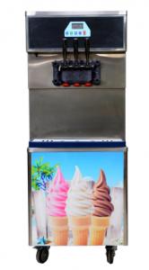 Машина за сладолед, ЕЛДА–81