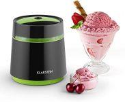 Най-добри машини за сладолед